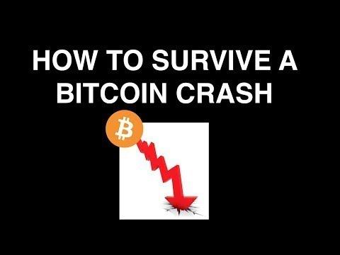 Analyst: Further Bitcoin (BTC) Crash Isn't Nonsensical ...