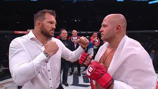 Best Of: Fedor & Ryan Bader
