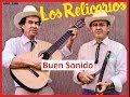 Clavelito Blanco - Los Relicarios (Buen Sonido)