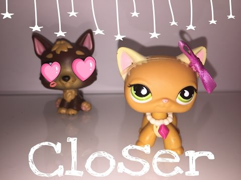 LPS - Closer - Music Video - CONTAINS FLASHING LIGHTS