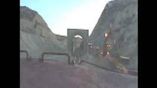Triple Track Cajon