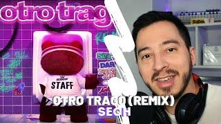 [REACCIÓN] Sech - Otro Trago (Remix) ft. Darell, Nicky Jam, Ozuna, Anuel AA
