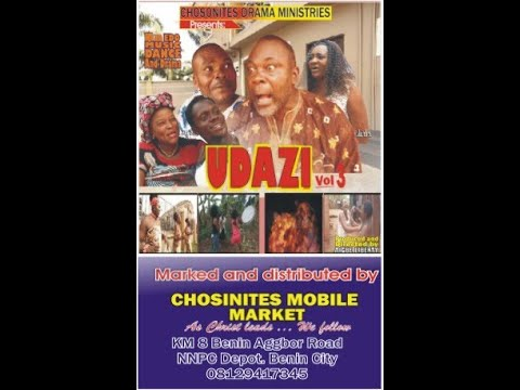 ERUN OSE OPIA: Latest Edo movie 2019. Dance and drama.
