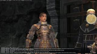 Final Fantasy XI Chains of Promathia Missions 2-2 to 3-2
