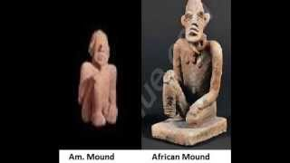 Black Native American Mound Builders2