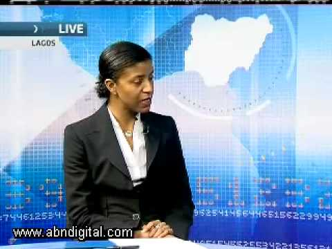 Nigeria's Stock Exchange Review with Yvonne Emordi