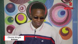 """Popular Demand Causes Nigerian Music To Have Less Lyrical Contents""""- Tidé Wright"""