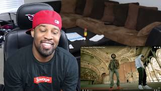 Bars For Dayz!!! Shady CXVPHER Official Video | Reaction