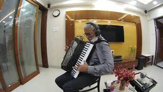 Pal Pal Dil Ke Paas Instrumental Kuddus Noorani