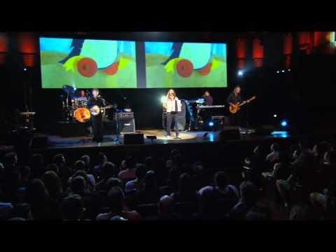Polka Face: Alpocalypse Tour
