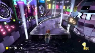Mario Kart 8: Star Cup w/ Daisy (150cc) [1080 HD]