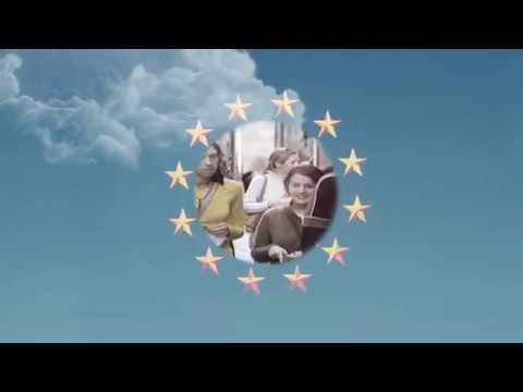 Europe 1957-2017: 60 years of peace, democracy, solidarity