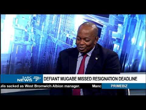 Zanu PF spokesperson on Zim crisis