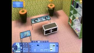 The Sims 3 Diesel Coleção De Objetos Gameplay - Roupas e Objetos