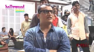 Actor Avdhesh Mishra Interview Bhojpuri Film