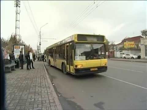 Не все перевозчики Красноярска повысили цены на билеты