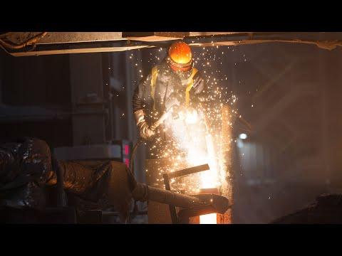 The Impact Of Tariffs On The U.S. Steel Industry