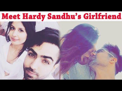 Meet Hardy Sandhu's Girlfriend Zenith Sidhu ! 😍