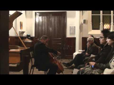 Sonate en ré mineur - Claude Debussy