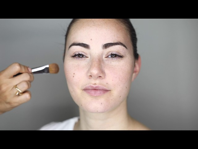 ??????? ??????? ?? ???????? / Quick and Easy Makeup