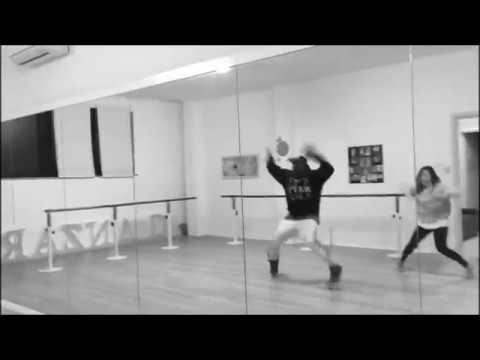 THE CARTERS | APES**T | Choreography