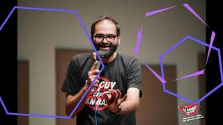 Kunal Kamra 'Fresher Thoughts' - Live in Singapore