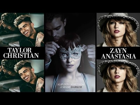 Zayn ft. Taylor Swift - I Don't Wanna Live Forever | Traduction Française (+anastasia&christian)