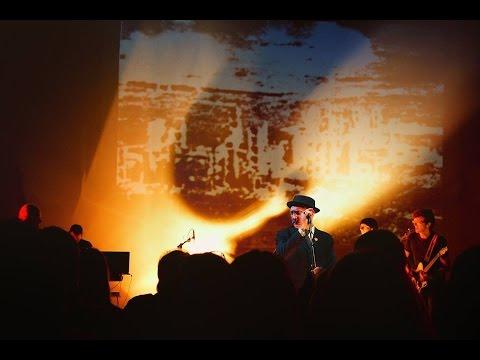 """Babij Jar: """"Odessa"""" - Live 2014  (audio w/ slideshow)"""
