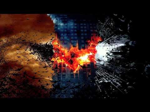 The Dark Knight Audio Mix (Motivational)