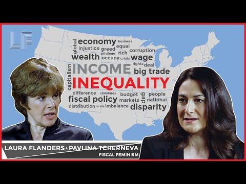 Fiscal Feminism: Pavlina R. Tcherneva