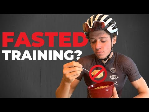 Will Fasted Training Make You Faster? The Science
