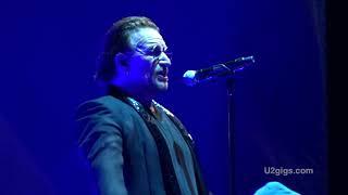 U2 Lisbon New Year's Day 2018-09-17 - U2gigs.com