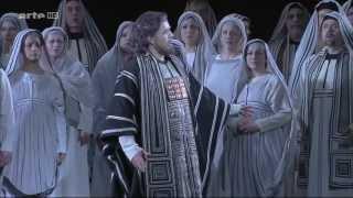 """Dmitry Beloselsky - Sperate, o figli!...Come notte a sol fulgente,..(G.Verdi """"Nabucco"""")Con.R.Muti"""