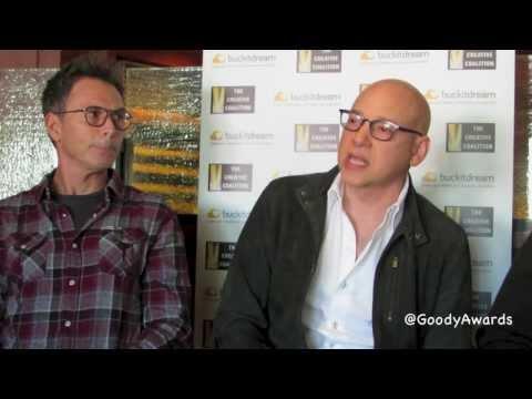 Evan Handler Californication acting tips at Sundance 2014