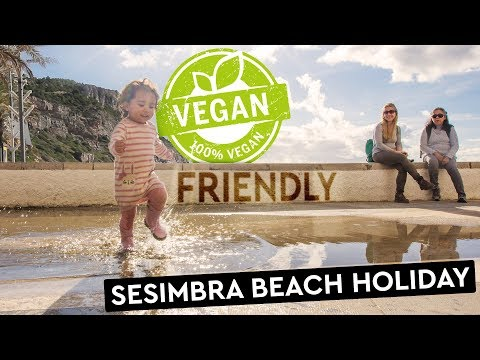 Sesimbra: Clean Beaches | Cheap Apartments | Vegan Food