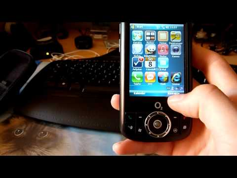 Vergleich: O2 XDA Orbit (iPhone Features) - iPod Touch 4G