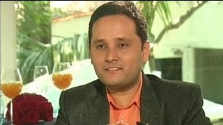 I was rejected by 20 publishers: Million dollar author Amish Tripathi to NDTV