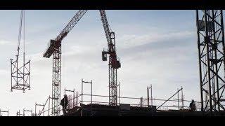 Personalmangel: Baubranche fehlen qualifizierte Arbeiter