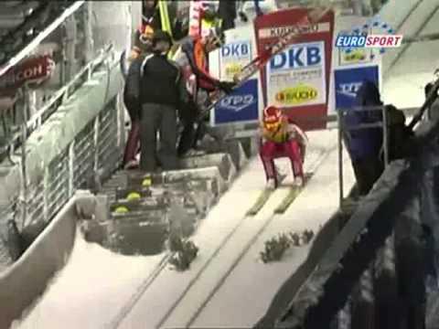 Kuusamo 2010 - Eric Frenzel 148,5m HR