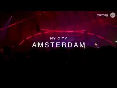 The Best Of Amsterdam's Music Scene w/ Joris Voorn | My City