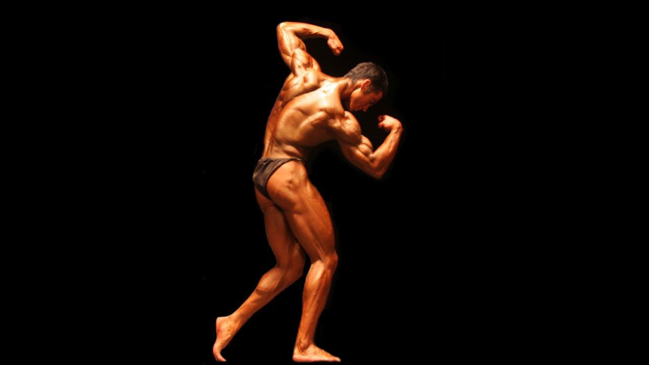 Hd Dexter Wallpaper Npa Mike Williams Classic 2008 Bodybuilding Posing