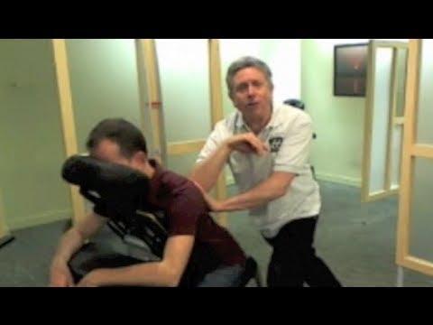 Jeremy stevens massage