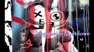 TeknoAXE's Royalty Free Music - #168 (Progressive Meltdown) MetalProgressive RockStoner ...