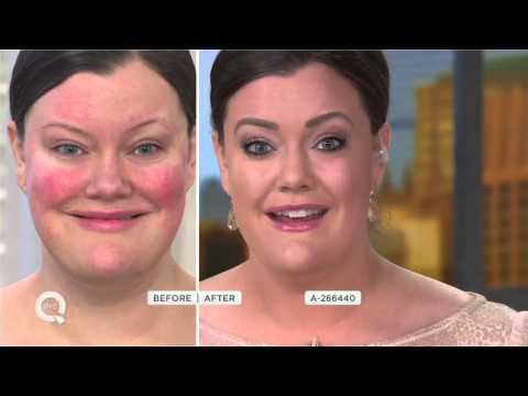 IT Cosmetics Full Coverage SPF 50 CC Cream Illumination w/ Plush Brush on  QVC