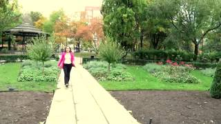 Walk into Health - How to Use a Pedometer