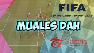FIFA ONLINE 3 GARENA - Sepak Boring :(