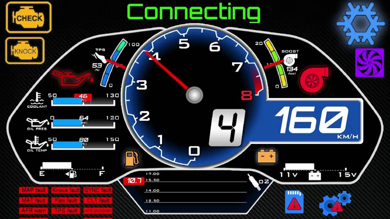 Raspberry Pi 3 and Tunerstudio - Miata Turbo Forum - Boost cars
