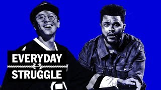 Logic Best Rapper Alive?, Cardi to QC, New Weeknd Album? | Everyday Struggle