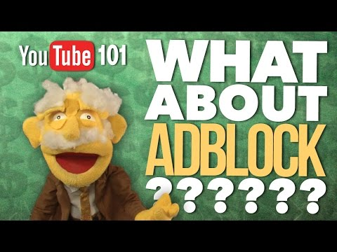 What is AdBlock ??