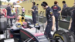 F1 2017 Career Mode Part 64 Brazil GP